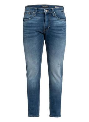 mavi Destroyed Jeans JAMES Skinny Fit