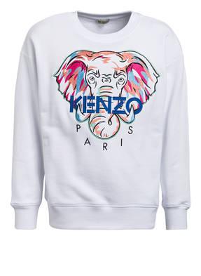 KENZO Sweatshirt ELEPHANT
