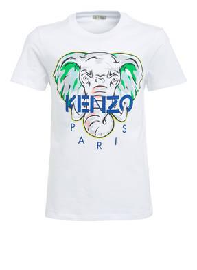 KENZO T-Shirt DISCO JUNGLE