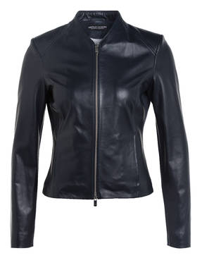 REPEAT Lederjacke