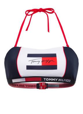 TOMMY HILFIGER Bandeau-Bikini-Top