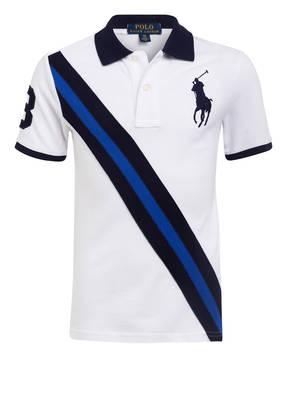 POLO RALPH LAUREN Pique-Poloshirt