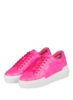 BOGNER Plateau-Sneaker HOLLYWOOD
