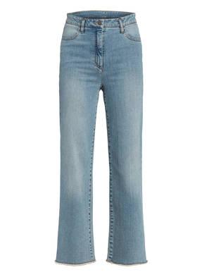 LUISA CERANO Bootcut Jeans
