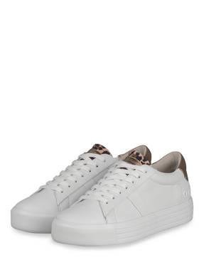 KENNEL & SCHMENGER Plateau-Sneaker UP