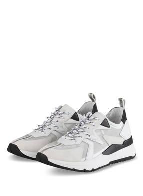 KENNEL & SCHMENGER Plateau-Sneaker KICK