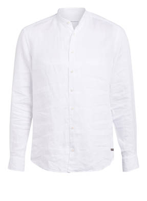 BALDESSARINI Leinenhemd Regular Fit