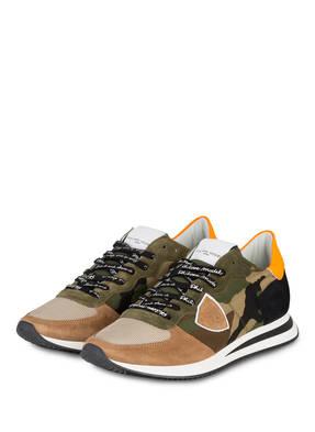 PHILIPPE MODEL Sneaker TRPX LU