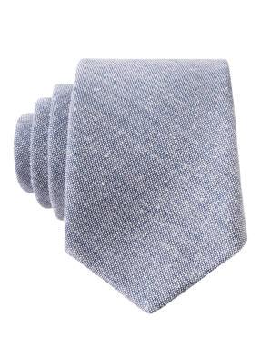 BENVENUTO Set: Krawatte mit Einstecktuch- und Nadel