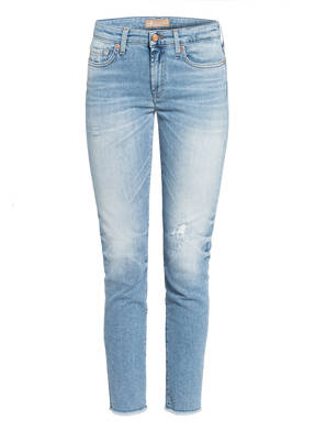 7 for all mankind Jeans PYPER CROP Skinny Fit