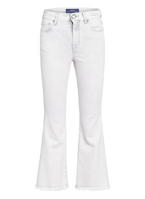JACOB COHEN Flared Jeans ZAIRA
