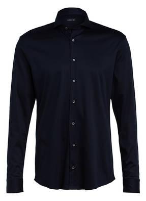 van Laack Jerseyhemd Slim Fit