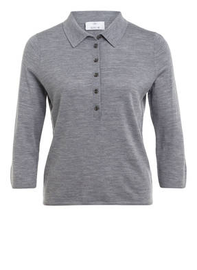 ALLUDE Pullover mit 3/4-Arm