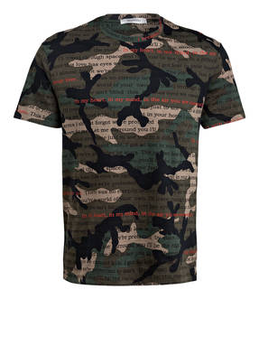 VALENTINO T-Shirt CAMOULOVE