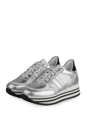 NO CLAIM Plateau-Sneaker NOEMI 5