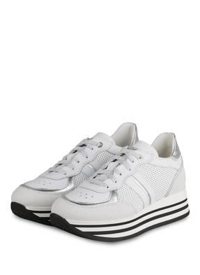 NO CLAIM Plateau-Sneaker NOEMI 6