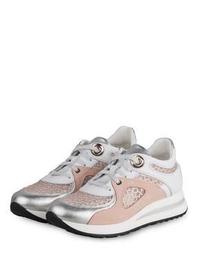 NO CLAIM Plateau-Sneaker MINA 3
