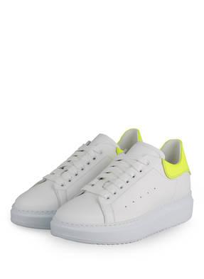 NO CLAIM Plateau-Sneaker GALA