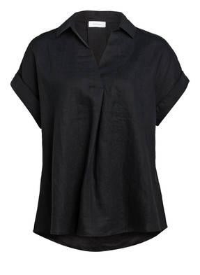 DARLING HARBOUR Blusenshirt aus Leinen