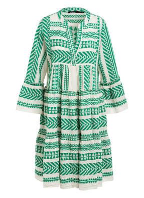 Devotion Kleid ELLA mit 3/4-Arm