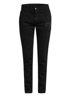 Palm Angels Jeans Slim Fit