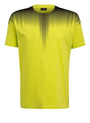 MARCELO BURLON T-Shirt FALLS WINGS