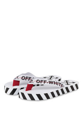 OFF-WHITE Zehentrenner