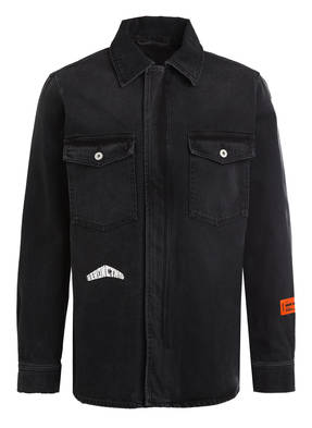 HERON PRESTON Overshirt