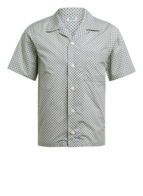 KENZO Resorthemd TIGER Slim Fit