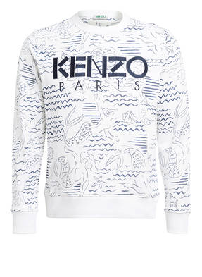 KENZO Sweatshirt MERMAIDS