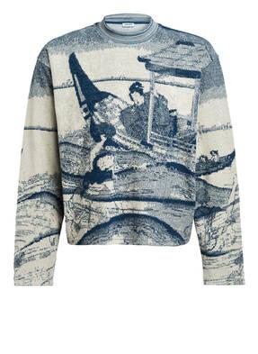 KENZO Frottee-Sweatshirt