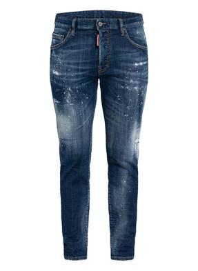 DSQUARED2 Destroyed Jeans SKATER