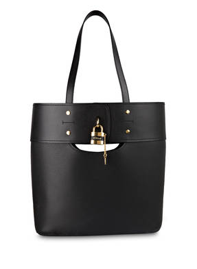 Chloé Shopper ABY LARGE mit Pouch