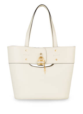 Chloé Shopper ABY SMALL mit Pouch