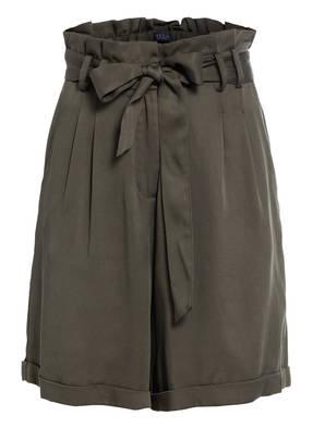 darling harbour Paperbag-Shorts