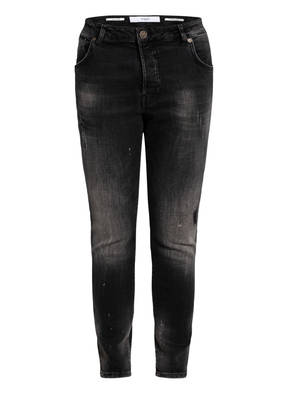 GOLDGARN DENIM Destroyed-Jeans NECKARAU Slim Fit
