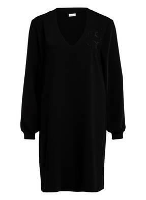 SPORTALM Kleid mit Schmucksteinbesatz