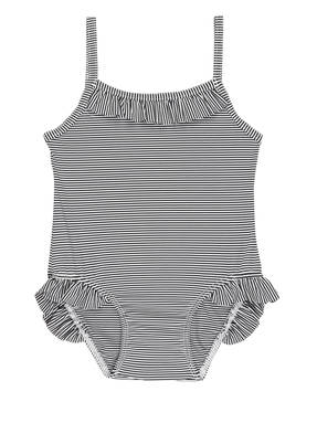 PETIT BATEAU Badeanzug mit UV-Schutz 50+