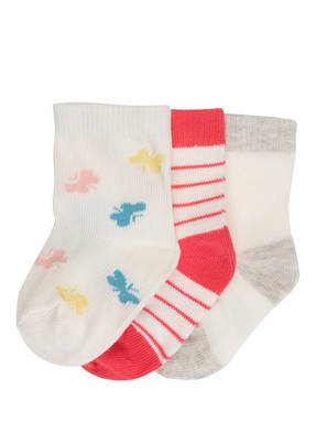PETIT BATEAU 3er-Pack Socken