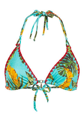 BANANA MOON Triangel-Bikini-Top NUCO BANANAS
