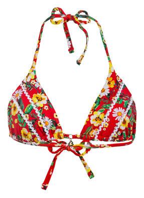 BANANA MOON Triangel-Bikini-Top KAO SORANNE