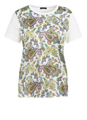 ESCADA T-Shirt ENAA mit Paillettenbesatz