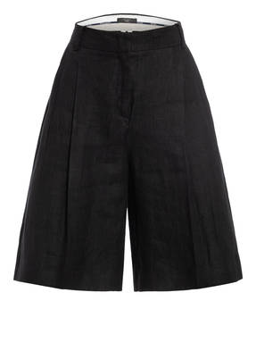 WEEKEND MaxMara Leinenshorts SOLE