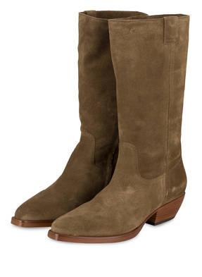 NUBIKK Cowboy Boots HOLLY DANA