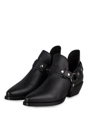 NUBIKK Stiefeletten HOLLY HALE