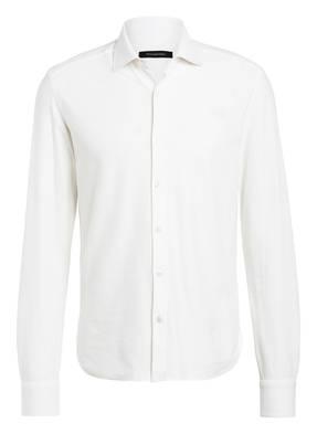 Ermenegildo Zegna Jerseyhemd Slim Fit
