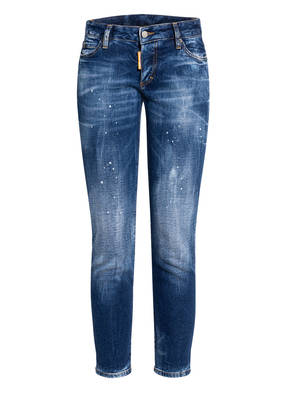 DSQUARED2 7/8-Jeans JENNIFER