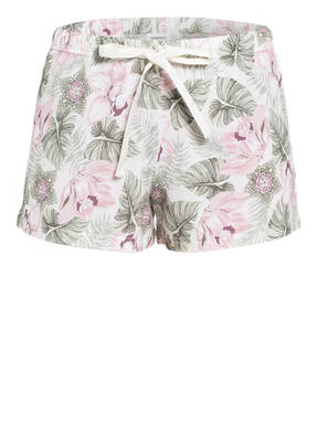DARLING HARBOUR Schlafshorts LOLA