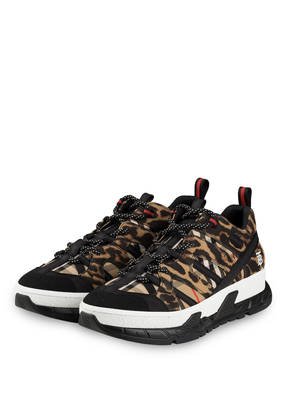 BURBERRY Sneaker UNION