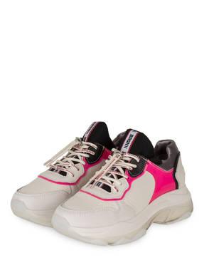 BRONX Plateau-Sneaker BAISLEY
